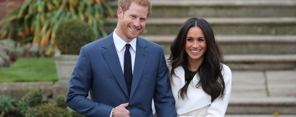 Duke and Duchess of Sussex promote 52 Lives