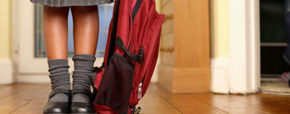 School Uniforms for Children in Need